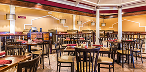 The Entire Staff Welcomes You To Brazi S Italian Restaurant Since 1993 Has Provided Great Food And A Dining Experience Beyond